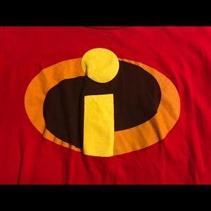 Incredibles T-shirt's Bundle